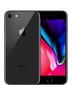 Iphone 8 64gb Space Gray Grad B