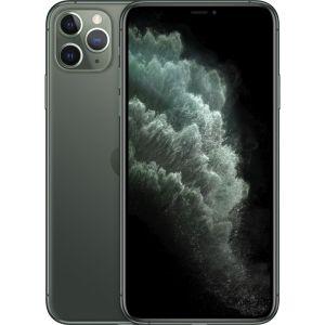IPhone 11 Pro Max 64GB Midnight Green 4G+ Dual SIM Grad A