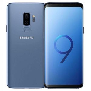 Samsung Galaxy S9 Plus Dual SIM 64GB Coral Blue Grad A