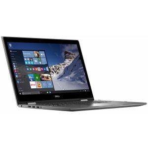 Laptop Dell Inspiron 5579 2 in 1 SSD Gri 512 GB Grad A