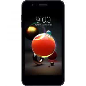 LG K9 Black Dual SIM 16GB Grad A