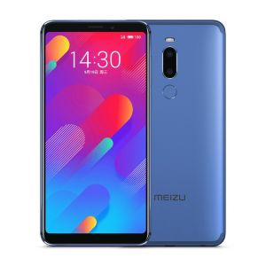 Meizu M8 Dual SIM 64GB Blue 4G