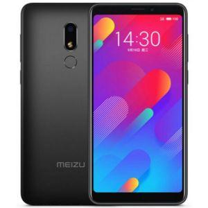 Meizu M8 lite Dual SIM 32GB Black  4G