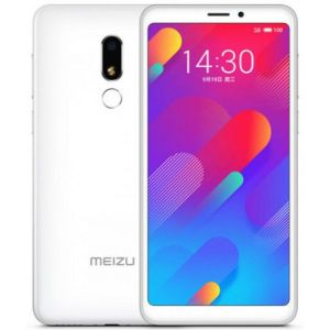 Meizu M8 lite Dual SIM 32GB White 4G