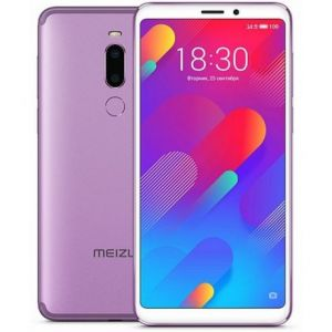 Meizu M8 Dual SIM 64GB Purple 4G