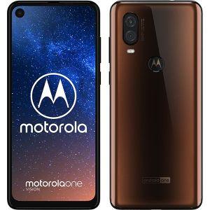 Motorola One Vision 128GB Dual SIM Bronze Gradient Grad A