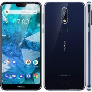 Nokia 7.1 Blue 32GB Grad A
