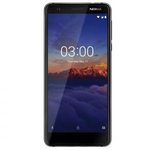 Nokia 3.1 Black Dual Sim Grad A