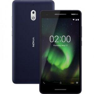Nokia 2.1 8GB Blue Silver Grad B