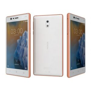 Nokia 3 Copper White Grad A
