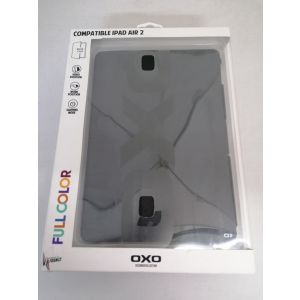 OXO Book Case Black iPad Air 2 Grad B