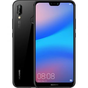 Huawei P20 lite Black Grad A