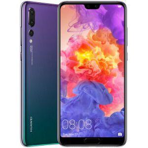Huawei P20 Pro Twilight Dual SIM Grad A