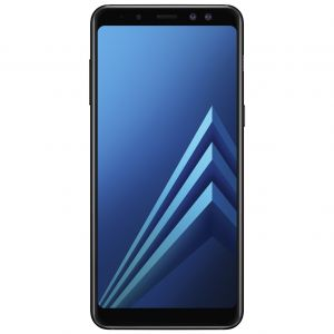 Samsung Galaxy A8 2018 32GB Black Grad B