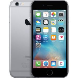Iphone 6S 32gb Space Gray 4g Grad A