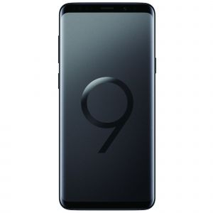 Samsung Galaxy S9 Plus 256GB Black Grad A