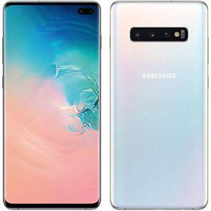 Samsung Galaxy S10 128GB Dual SIM Prism White grad C