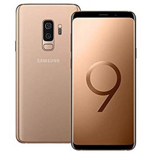 Samsung Galaxy S9 64gb Gold Grad A