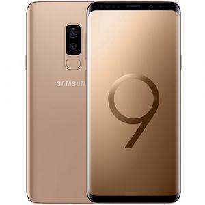 Samsung Galaxy S9 Plus 64gb Gold Grad A