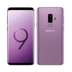 Samsung Galaxy S9 Plus 64gb Purple Grad C