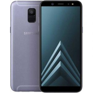 Samsung Galaxy A6 (2018) 32GB Orchid Gray Grad A