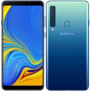 Samsung Galaxy A9 Blue Dual SIM 128GB Grad A