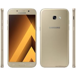 Samsung Galaxy A5 2017 Gold Grad A