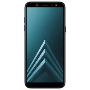 Samsung Galaxy A6 (2018) 32GB Black Grad A