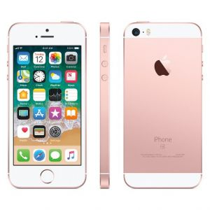 Iphone SE 32GB Rose Gold Grad B