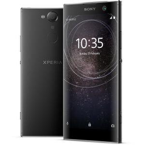 Sony Xperia XA2 Black Grad A