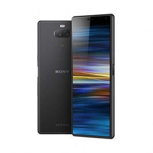 Sony Xperia 10 Dual SIM 64GB Black Grad B