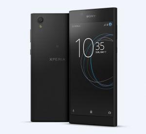 Sony Xperia L1 Black Grad C