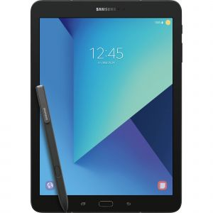 Samsung Galaxy Tab S3 Black Grad A