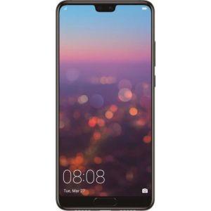 Huawei P20 128GB Dual SIM Black Grad A
