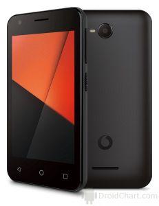 Vodafone Smart C9 Negru Grad B