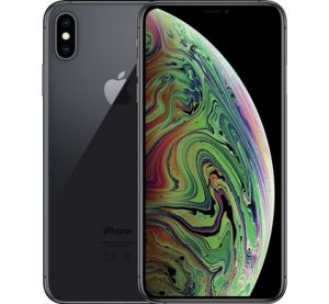 Iphone XS Max 256GB Space Gray Grad A