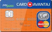 Credit Europe Bank Credit card
